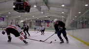 adult hockey league